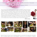 Purple Flowers & Events Atelier Inspirational