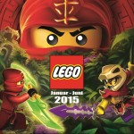 LEGO Vara 2015