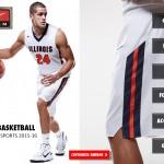 Nike Baschet Barbati 2015-2016