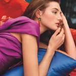 Ralph Lauren Romania Dama Primavara-Vara 2015
