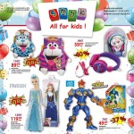 Smyk All For Kids Oferte 21-27 Mai 2015