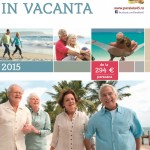 Paralela 45 Seniori in Vacanta 2015