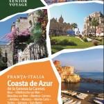 Senior Voyage Coasta de Azur