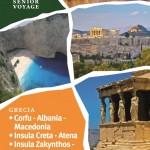 Senior Voyage Grecia