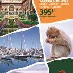 Senior Voyage Oferte Costa del Sol
