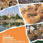 Senior Voyage Oferte Turcia Istanbul 2015