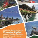 Senior Voyage Vacanta in Elvetia Franta Italia