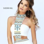 Sherri Hill Romania Rochii Exclusive