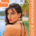 Stilago Alexandra Badoi Fashion Star