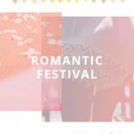 Stradivarius Colectia Romantic Festival 2015