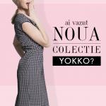 Yokko Colectii Primavara-Vara 2015