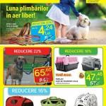 Zoomania Luna Plimbarilor in aer Liber Mai 2015