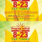 Auchan Program Estival Vara 2015
