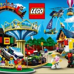Lego Noua Colectie City – Ninjago 2015