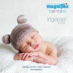 Magniflex Saltele pentru Copii