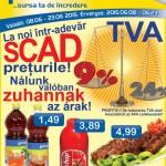 Privat TVA Redus Iunie 2015
