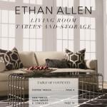 Ethan Allen Mobila si Decoratiuni Living