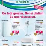 Domo Super Discounturi August 2015