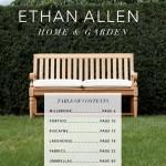 Ethan Allen Colectii pentru Casa si Gradina