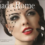 Giada Rome August – Septembrie 2015