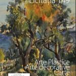 Goldart Licitatia Real si Imaginar in Pictura