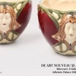 Artmark Licitatia de Art Nouveau si Art Deco 2015