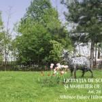 Artmark Licitatia de Sculptura si Mobilier de Gradina