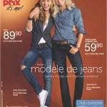 BonPrix Oferte Jeans 17 Februarie 2016