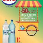 Cora Alimentare 12 – 18 August 2015
