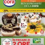 Cora Bun si Proaspat 12-18 August 2015