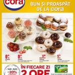 Cora Bun si Proaspat 19-25 August 2015