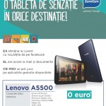 EuroGsm Oferte August – Septembrie 2015