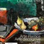 Goldart Licitatia Din universul artei ambientale