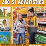 Hornbach Zoo si Avaristica 2015