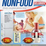 Selgros NonFood 3 Septembrie 2015