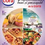 Cora Bun si Proaspat 23-29 Septembrie 2015