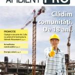 Ambient PRO Construim cea mai buna Oferta
