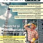 Ambient PRO Proiecte si parteneriate pentru un Sejur Perfect