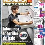 Hornbach 1 Septembrie – 5 Octombrie 2015