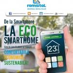 Romstal Eco SmartHome Toamna 2015