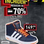 Hervis Sports Arad Reduceri de Inchidere Magazin