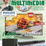 Selgros Multimedia 12 Noiembrie 2015