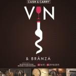 Selgros Oferte Vin & Branza Octombrie 2015