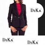 Dika Romania Colectii 2015-2016