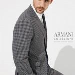 Armani Barbati Colectie Toamna-Iarna 2015-2016