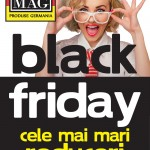 GerMAG Black Friday din 16 Noiembrie 2015