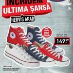 Hervis Sports Arad Ultima Sansa 2-11 Noiembrie 2015