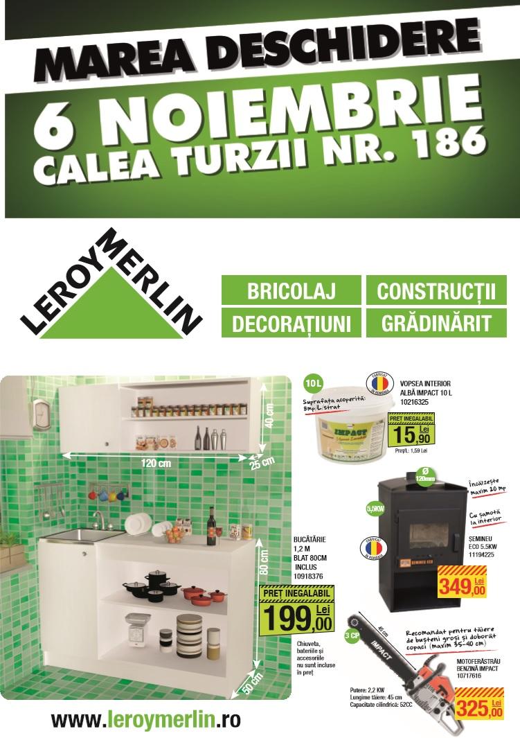 leroy merlin catalog catalog leroy merlin cluj oferte magazin calea turzii