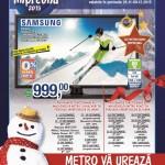 Metro Oferte Nealimentare 9 Decembrie 2015