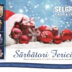 Selgros Cosuri de Craciun cadou 2015-2016
